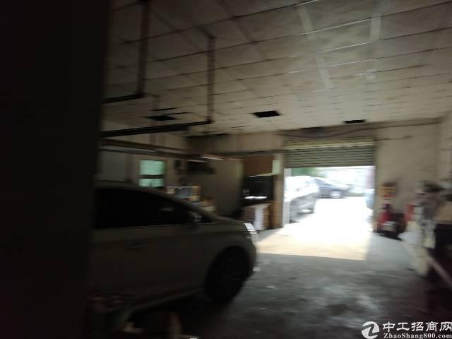 凤岗镇沙岭附近新出单一层小面积350平独立精装办公室带仓库