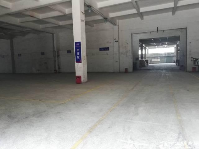 东城新出大型仓库4000平方