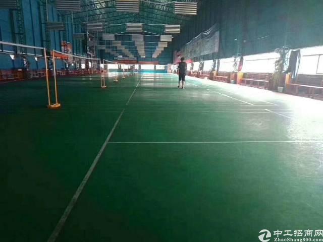 福永107国道附近2000平米仓库出租