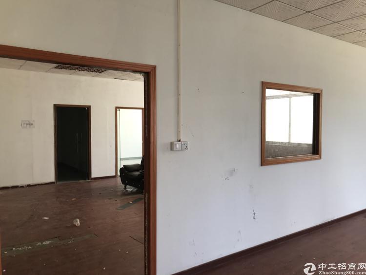 平湖独栋厂房一万平低价出租-图2