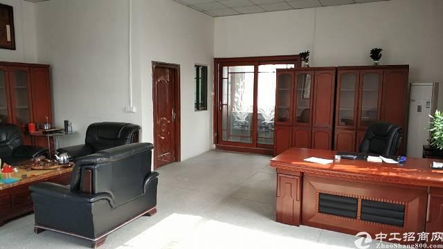 惠城区小金口工业区内精装修带办公室出租