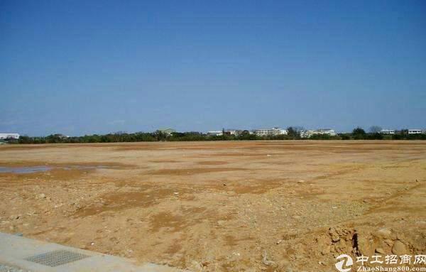 出售广东河源国有优质土地50亩