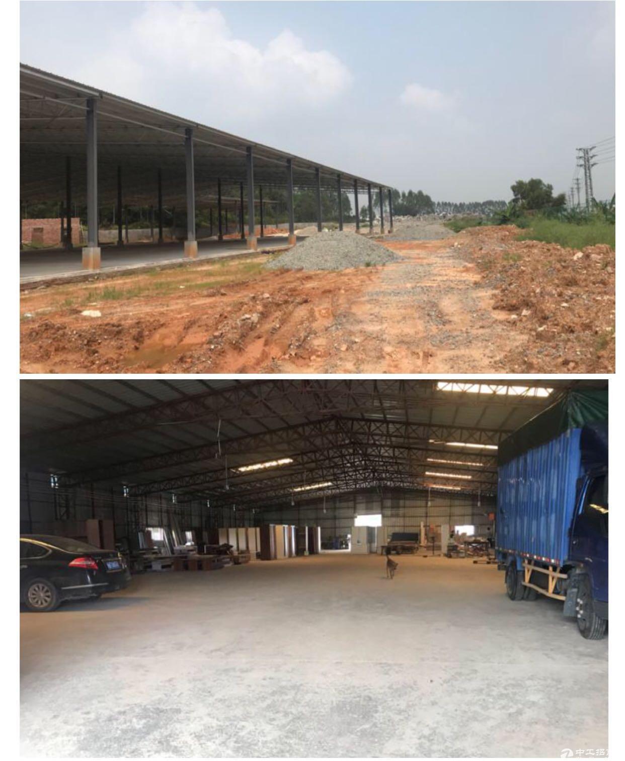 仲恺区占地面积2.8万平米出售
