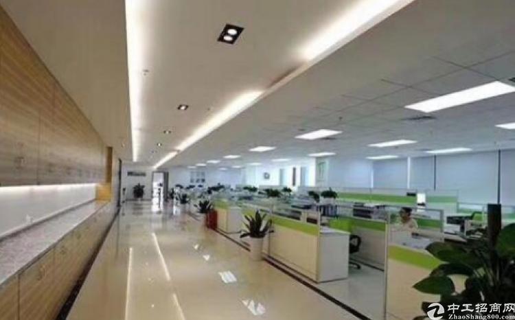 杨美地铁口旁电商园新出办公厂房200平300平