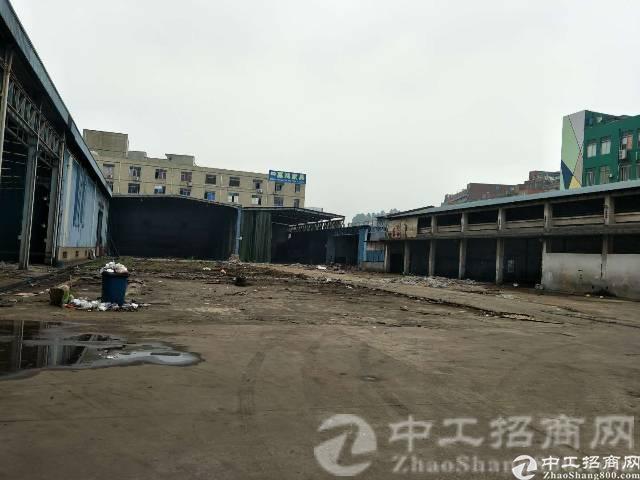 南五村新出独院2400平方单一层钢构厂房,行业不限,可整可分