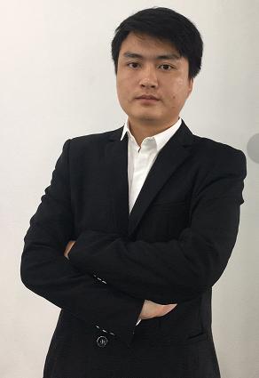 厂房经纪人李俊彬