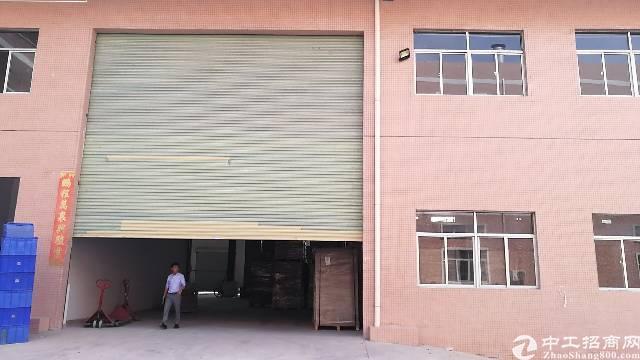 清溪三中新出400平方面积厂房出租