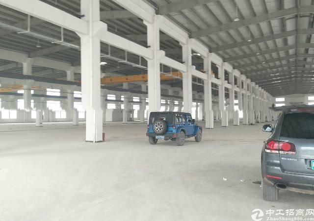 黄江靠深圳豪华独院39700带红本大小分租