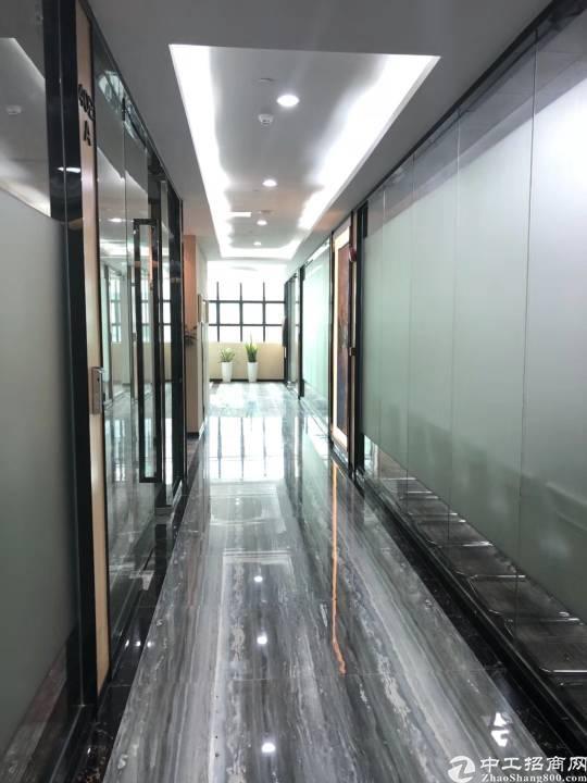 西丽大学城地铁口200-1500平米研发楼出租