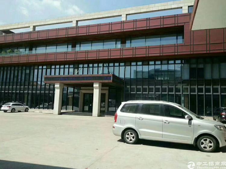 东莞道滘镇16000平米国有证厂房低价出售