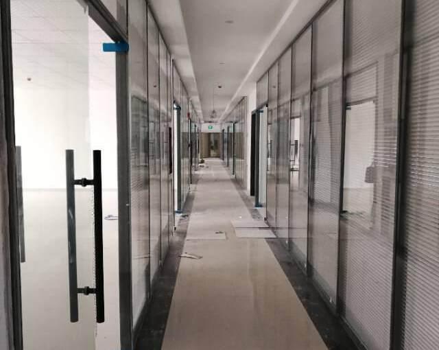 布吉百鸽笼地铁站附近新出800平带装修电商办公室出租图片4