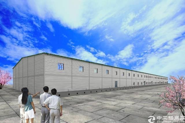 清溪国有房产双证6000平方厂房出售