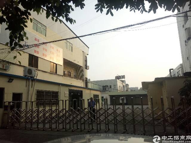 深圳周边工业园区办环评厂房出租