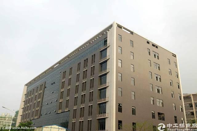 深圳附近大型工业园130000厂房出售