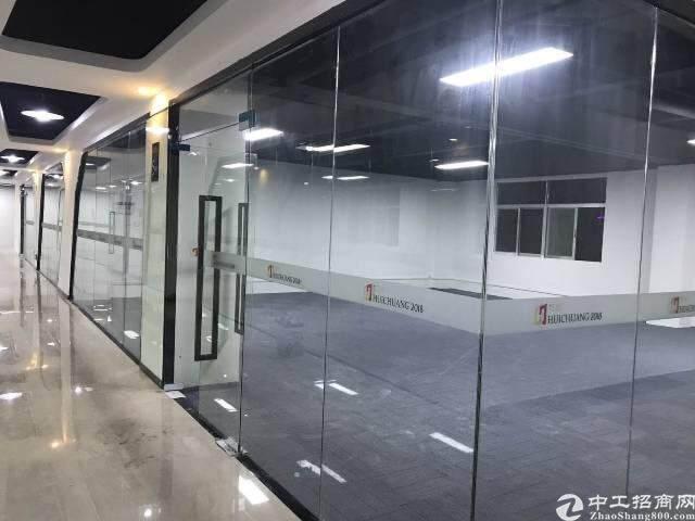 西乡碧海湾双地铁口附近50-350平米精装修出租图片8