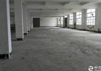平湖新出工业园带红本600平米厂房招租,可分租,已过消防!图片2