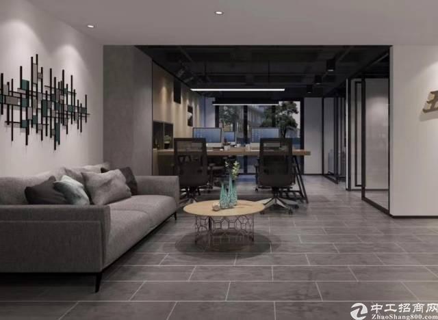 碧海湾地铁口精装修55平方带家私出租