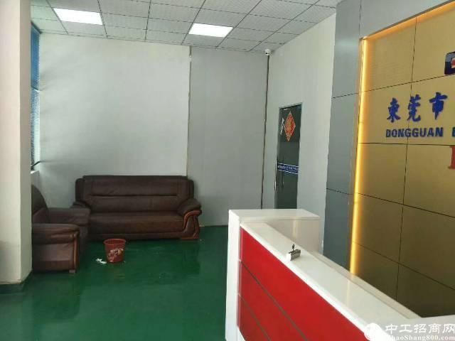 锦厦锦江路楼上1500平方带装修办公室车间水电齐全
