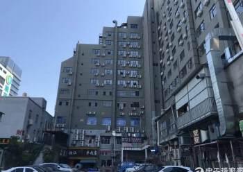 笋盘中央大道+双地铁口+55平方+精装修图片3