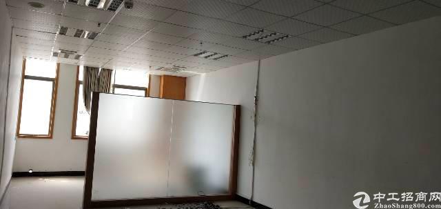 福永凤凰原房东标准厂房实际面积出租大小可分