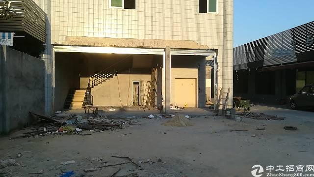寮步镇工业厂房标准2.3楼招租