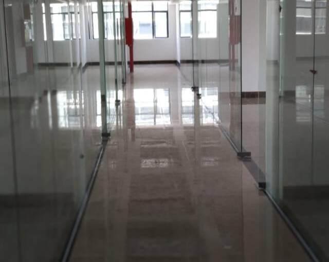 西乡碧海湾地铁站 写字楼 无停车费 招租图片7