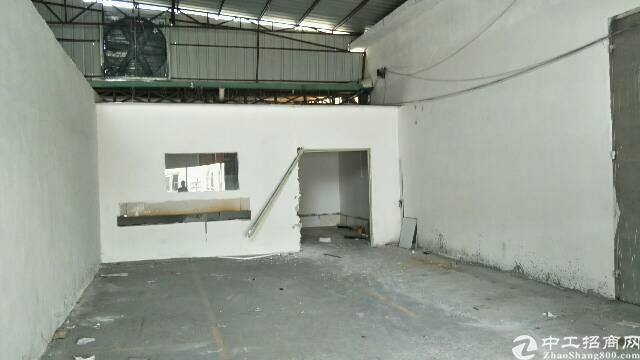 长安乌沙一楼厂房。。