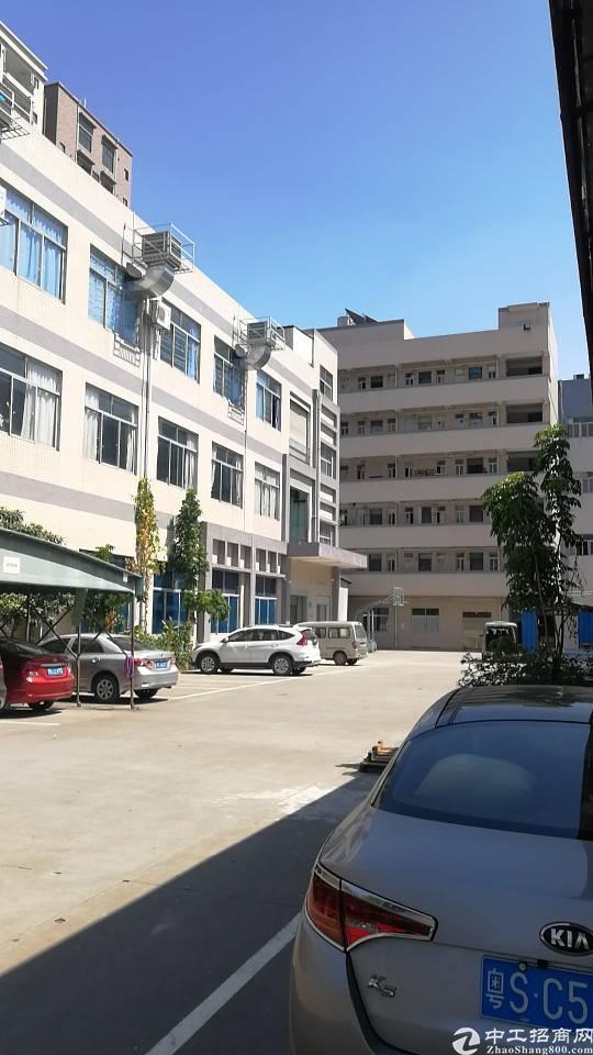 长安原房东一楼厂房招租950平方没有公摊