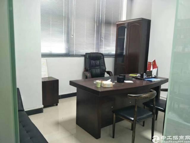 办公室带家具转让出租,面积65方,水电家具设备齐全,租金19