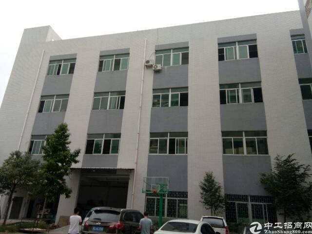 惠州市惠城区仲恺高新区工业园内3楼1500平方厂房出租-图2