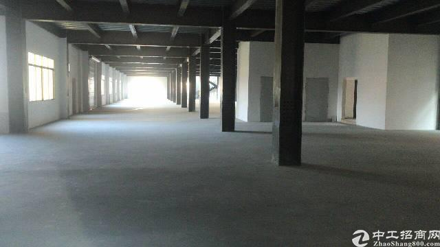 长安上沙358省道2000平方厂房出租
