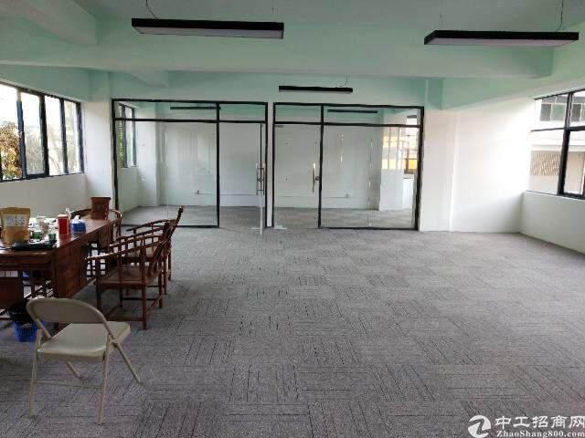 深圳龙华新区豪华写字楼出租图片2
