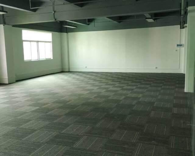 西乡大道与宝源路交汇处新出精装118平写字楼图片4