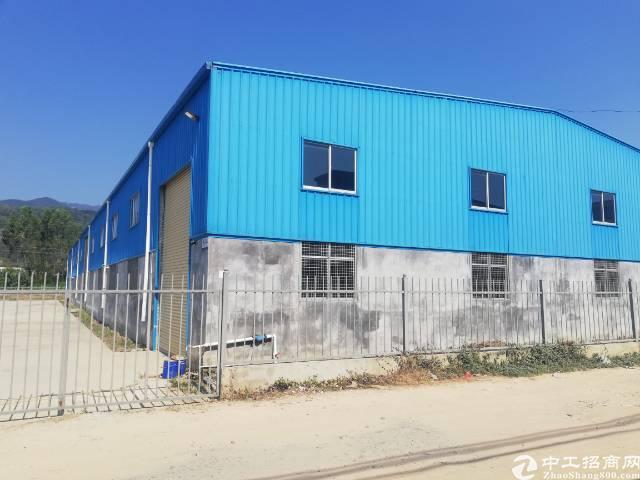 惠州惠城区四角楼新出独院钢构厂房出租-图3