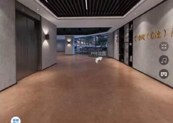 西乡大道全新装修写字楼58-500平方大小面积分租图片3
