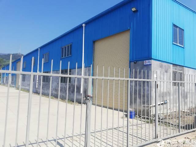 惠州惠城区四角楼新出独院钢构厂房出租