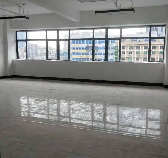 西乡地铁口商业综合楼113平精装写字楼火热招租图片9