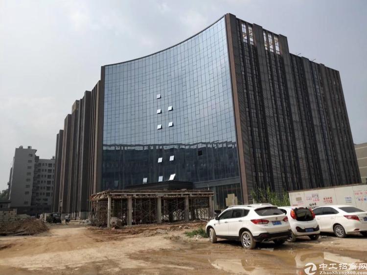 黄江镇独门独院厂房