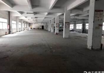 龙岗中心城附近标准厂房一楼1500平出租图片2