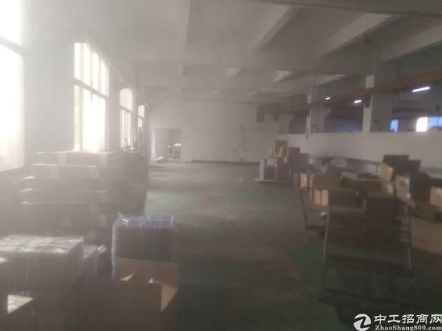 工业区一楼200平米厂房招租,空地大进出货物方便
