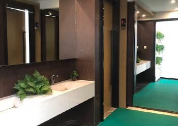 西丽万科附近甲级写字楼出租豪装260平起租图片6