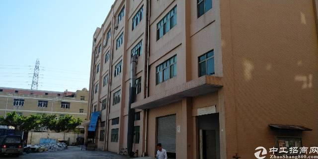 宝安区松岗镇塘下涌厂房,一楼1750,5楼1750