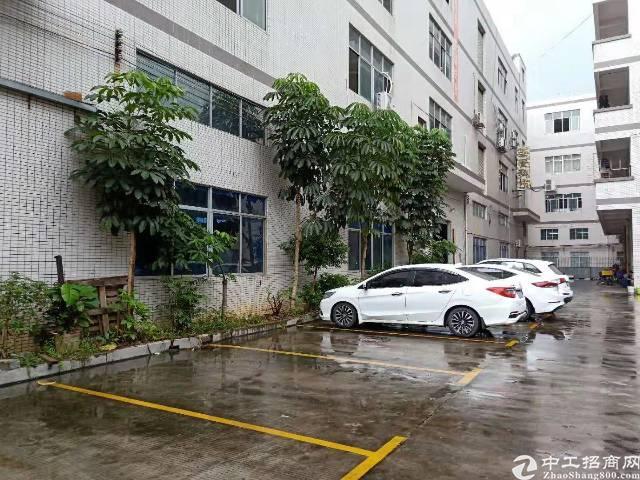 杨屋独园分租厂房一楼1900平米现成豪华装修水电齐全