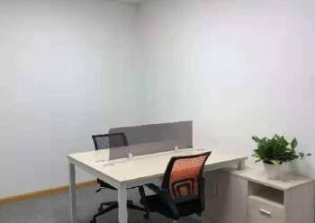 出租福永同泰时代精装写字楼173图片6