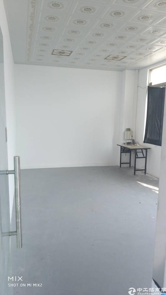 龙岗中心城附近南联标准厂房一楼700平出租-图3