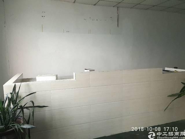 松岗潭头第三工业区新出厂房1600平-图2