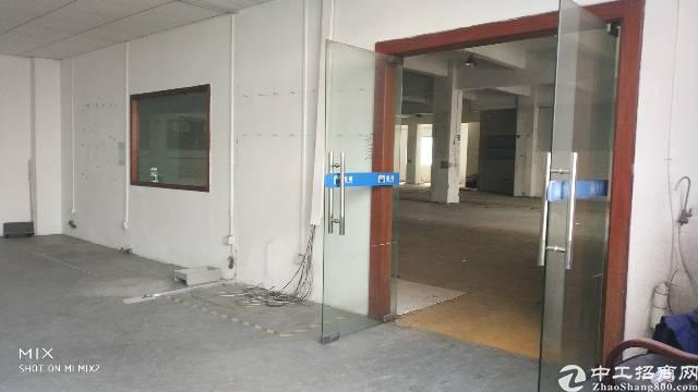 龙岗中心城附近南联标准厂房一楼700平出租-图6
