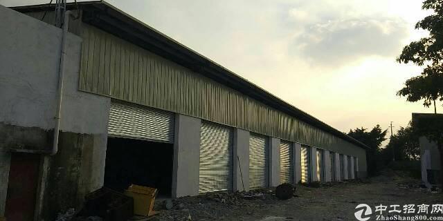 单一楼厂房2125平出租大小可分1-300租