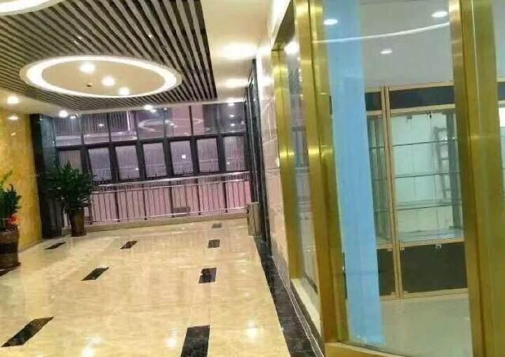 福永地铁口精装修物业直租370平米图片3