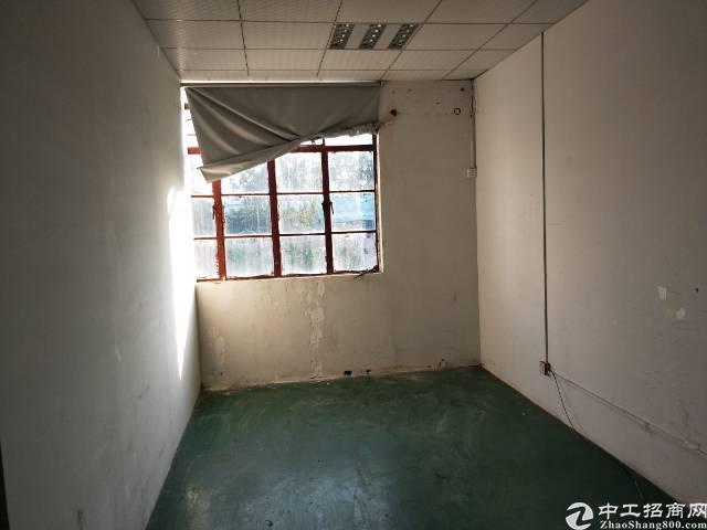 福永新田新出独院三层3200平米经典独院厂房